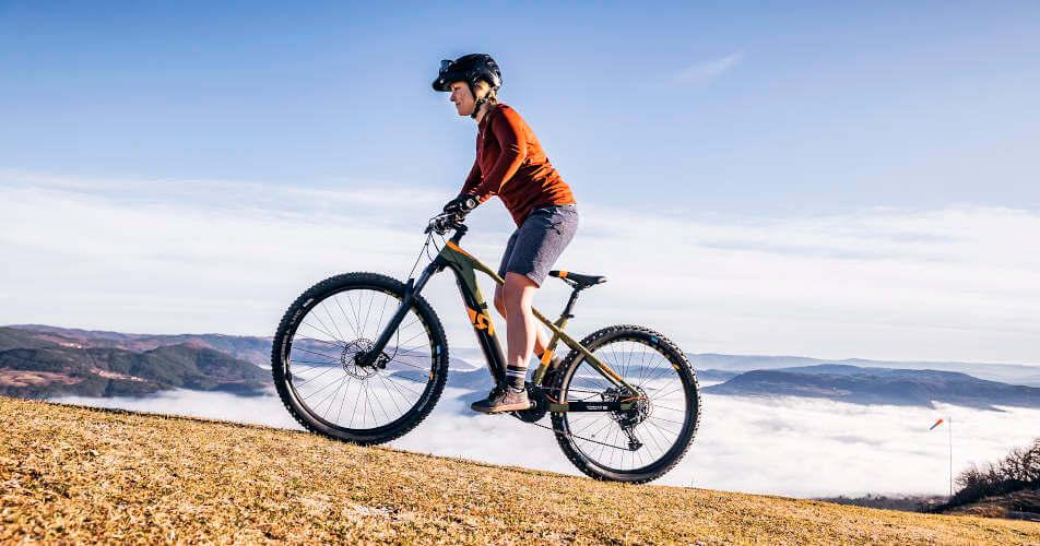 e-bike vendita