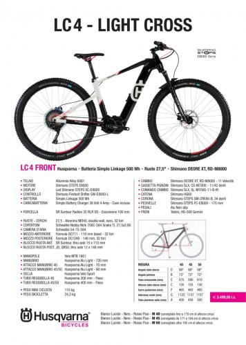 HUSQVARNA BICYCLES-5