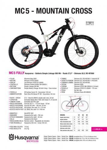 HUSQVARNA BICYCLES-6