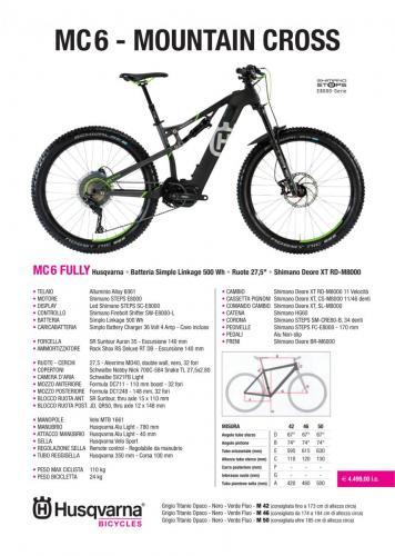 HUSQVARNA BICYCLES-7